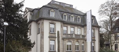 Weltkulturen Museum Villa 29, Foto: Wolfgang Günzel