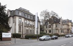 Weltkulturen Museum, Foto: Wolfgang Günzel