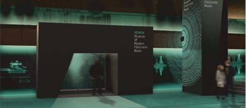 MOMEM – Museum of Modern Electronic Music
