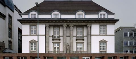 Deutsches Architekturmuseum
