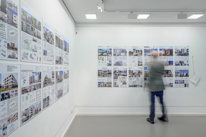 Ausstellung Wohnen für alle