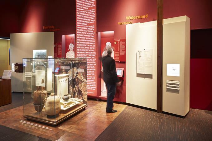 Internationaler Museumstag im Bibelhaus Frankfurt © Bibelhaus Frankfurt / Ralf Baumgarten