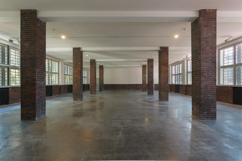 Ansicht ZOLLAMT MMK © MUSEUM MMK FÜR MODERNE KUNST