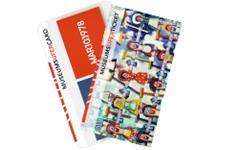 MuseumsuferCard und -Ticket 2019