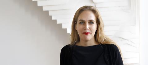 Susanne Pfeffer, Foto: A. P. Englert