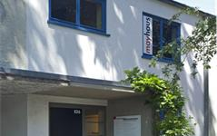 ernst-may-haus, Fassade