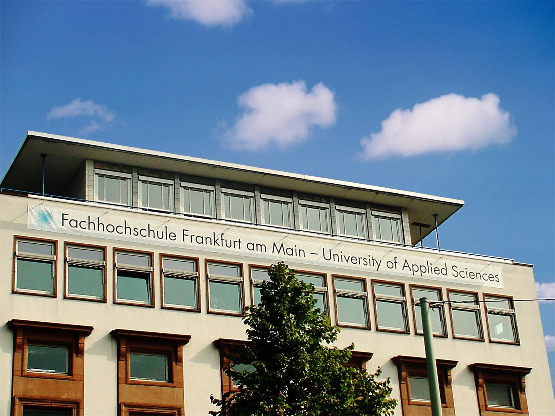 Frankfurt Am Main Universities Images