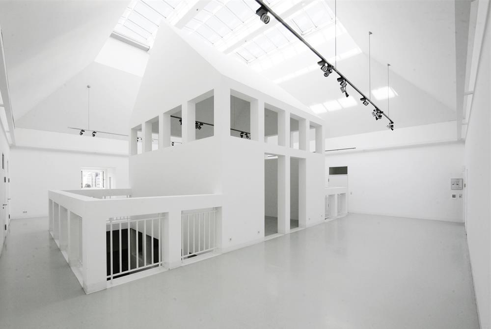 Kulturportal frankfurt architektur for Frankfurt architekturmuseum